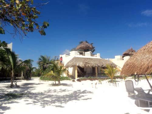 eco friendly beach resort